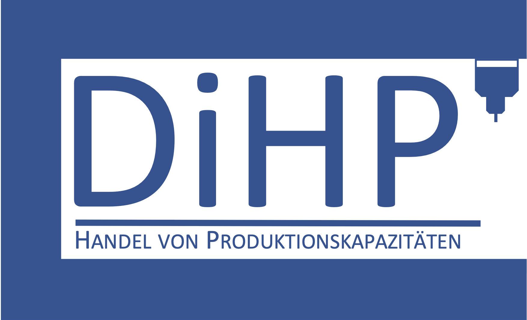 DiHP – Dienstleistung für den integrierten Handel mit Produktionskapazitäten